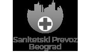 Sanitetski prevoz Beograd